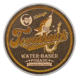 Tomahawk Pomade (firm Hold)